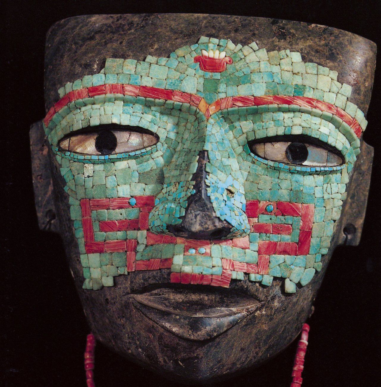 Mask picture used as featured Image for Persona: Archetype Anatomy